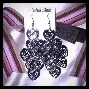 NWT Fashion Earrings